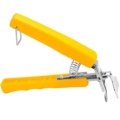 Asian Kitchen Stainless Steel Plate Bowl Clip Retriever Tongs *** To view further for this item, visit the image link.