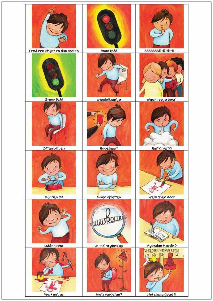 Klassenmanagement Archieven - Pagina 3 van 6 - Alles over gedrag