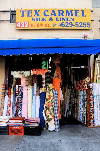 District online shop