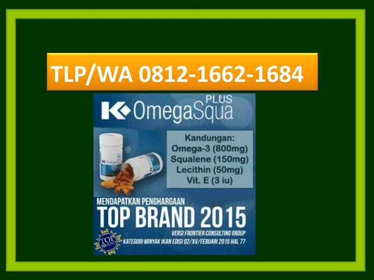 HP/WA  : 0812-1662-1684 (Tsel), Obat Omega 3 Murah, Obat Omega 3 Online, Obat Omega 3 1000 Mg  Informasi Produk  K-OmegaSqua merupakan suplemen yang sangat bermanfaat untuk membantu menjaga kesehatan jantung, kulit dan otak manusia.  K-OmegaSqua mengandung tiga unsur yang bekerja secara maksimal dan sinergis untuk menjaga kesehatan jantung, kulit dan otak.OMEGA 3 (EPA & DHA)  Hubungi  : Bapak Wendy HP/WA  : 0812-1662-1684 (Tsel )