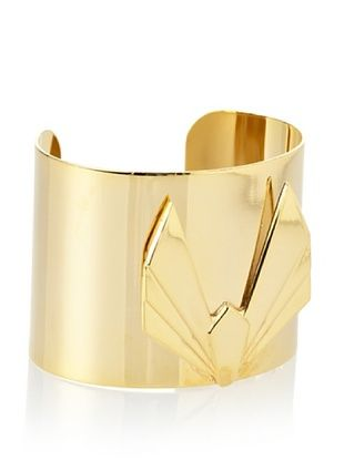 65% OFF a.v. max Chevron Cuff