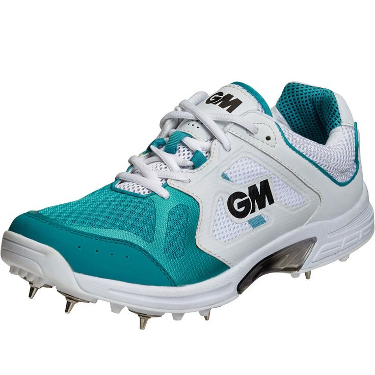 GM Six6 Multi Function Cricket Shoes - only £42.99 - #cricket #GMcricket #GM