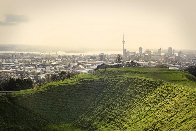 Mount Eden - Auckland, NZ