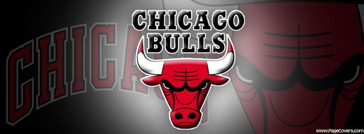 Chicago Bulls Facebook Cover