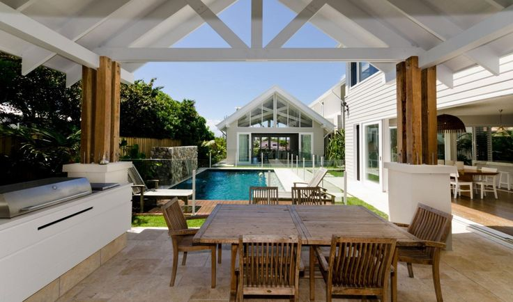 Southport Residence by BGD Architects