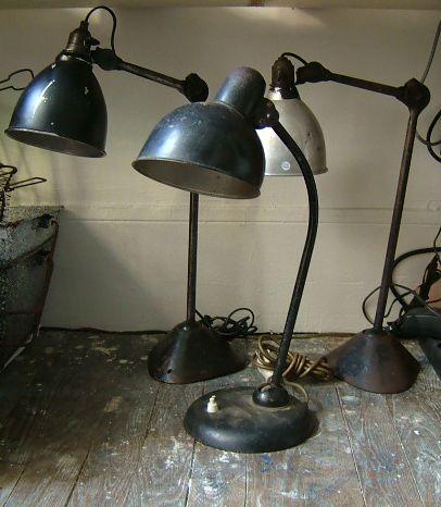 Atelier Lamp