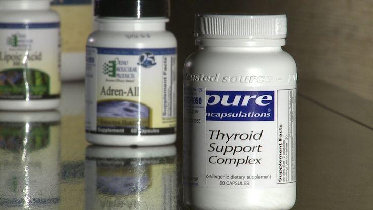 Detox before probiotics