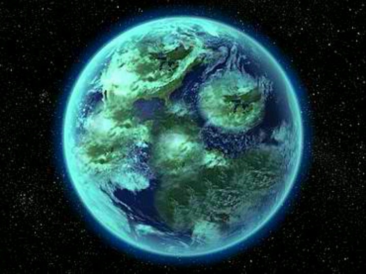 earth like planets kepler 22b - photo #11
