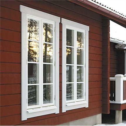 Vinäs Fönster