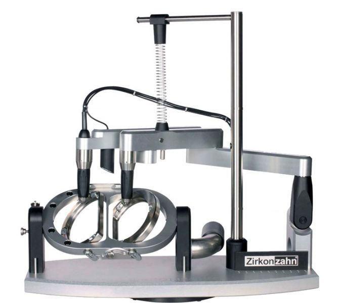 FOR SALE dental equipment Milling machine ZIRKOGRAF 025 ECO, 4000 $