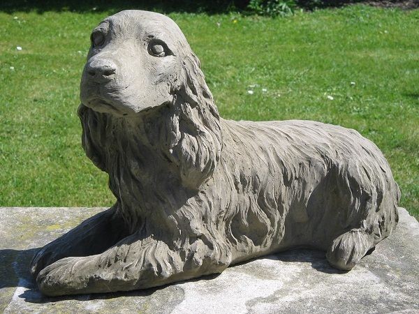 Our Dog Statue Collection Has A Wide Variety Of Sizes And Styles All Are  Highly Popular As Pet Memorials Or Garden Statues.