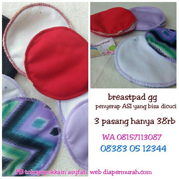 Breastpad, avoid your breastmilk make wet cloth.