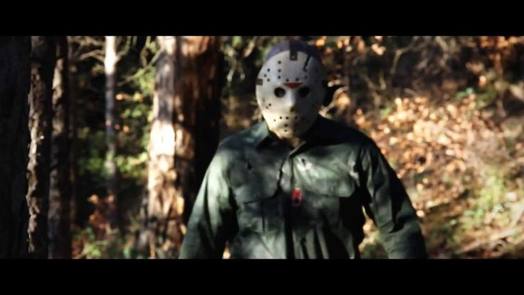 Friday The 13th : A New Wake [Short Film]
