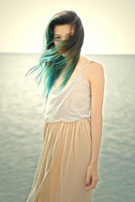 wanna dye my hair like that :)