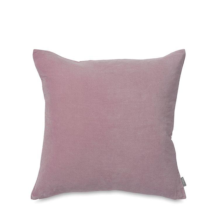 Cotton Velvet Cushion Cover | Citta Design