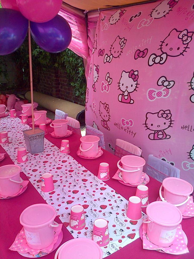 hello kitty themed kids - photo #2