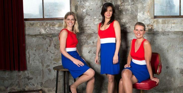 http://flagsible.com voor jouw WK jurkje of je outfit voor koningsdag!!