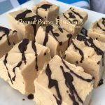 Peanut Butter Fat Bombs (1) Includes a calculator for servings
