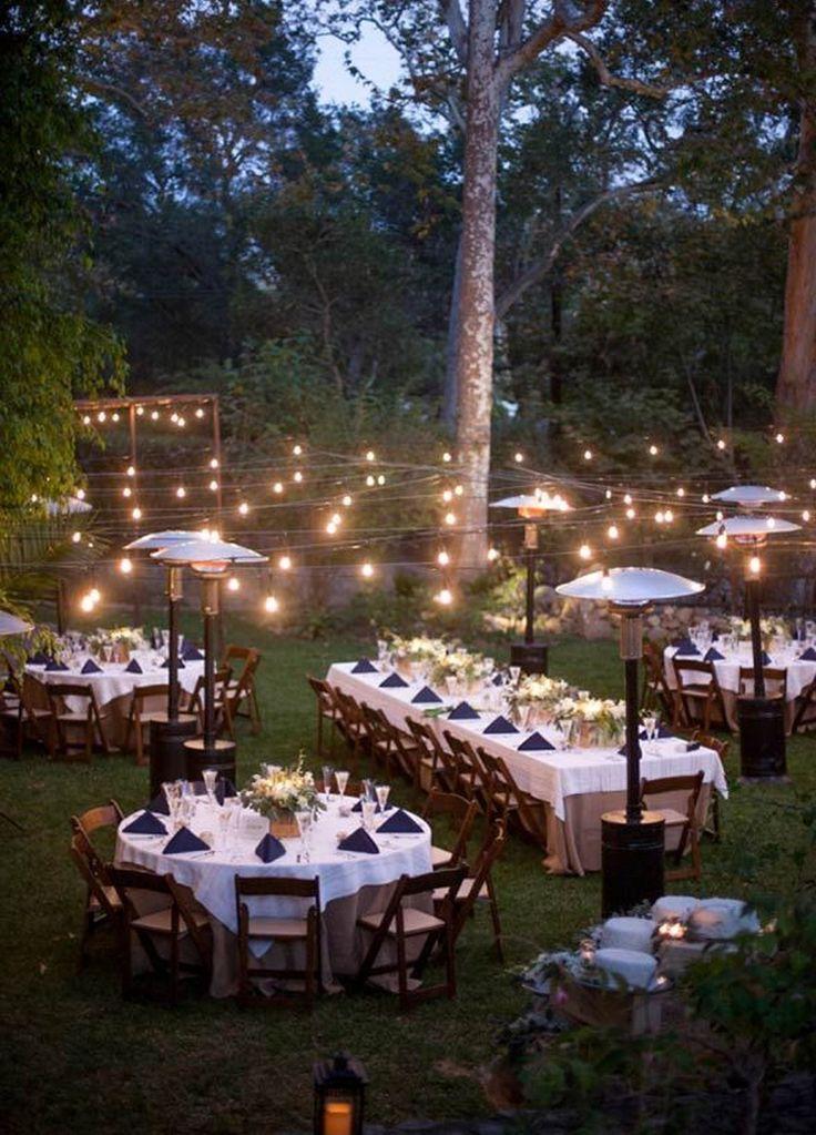 25 best ideas about romantic backyard on pinterest for Romantic patio ideas