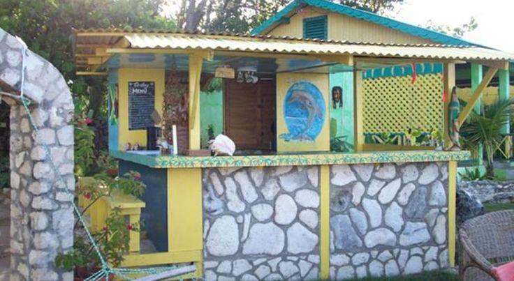 Booking.com: Banana Shout Resort - Negril, Jamaïque