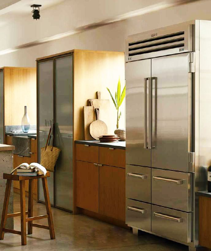293 Best New Home Kitchen Images On Pinterest  Cooking Appliances Beauteous Pro Kitchen Design 2018