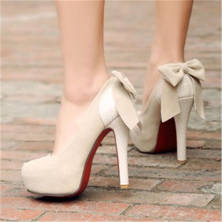 http://babyclothes.fashiongarments.biz/  Bow tie plus size Shoes New Fashion Sexy Spring Autumn Women Pumps Girl And Woman high heels Lady Shoes CX088, http://babyclothes.fashiongarments.biz/products/bow-tie-plus-size-shoes-new-fashion-sexy-spring-autumn-women-pumps-girl-and-woman-high-heels-lady-shoes-cx088/, How to Choose size:Step1:  Please measure your Feet Length first,Step2:  Such as your feet length is 25 cm ,EUR size is 40, you can buy:Size 8.5 = EUR size 40= 250mmHeel…