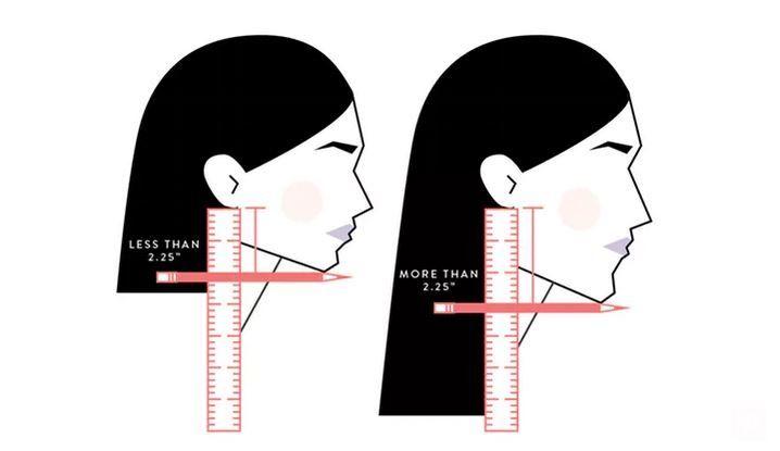 V priebehu dvoch sekúnd zistíte, či vám pôjdu krátke, alebo dlhé vlasy. Funguje to perfektne. | Báječné Ženy