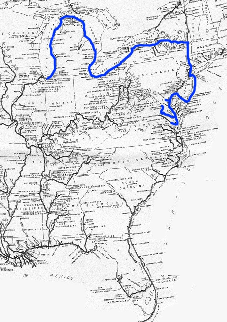 Best Erie Canal Boat Cruise Images On Pinterest Canal Boat - Erie canal on map of us