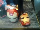 Juguetes de Iron Man 3