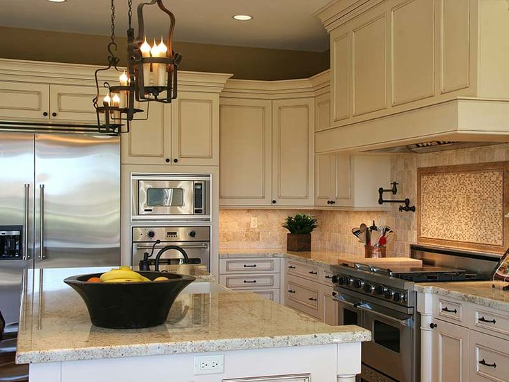 kitchen cabinet refacing mcmanus cabinet refacing from How Do You Resurface Kitchen Cabinets