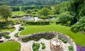 Garden designer provides Garden design Perth business is grounded in solid qualities. We trust in making reasonable enclosures that will keep going.
