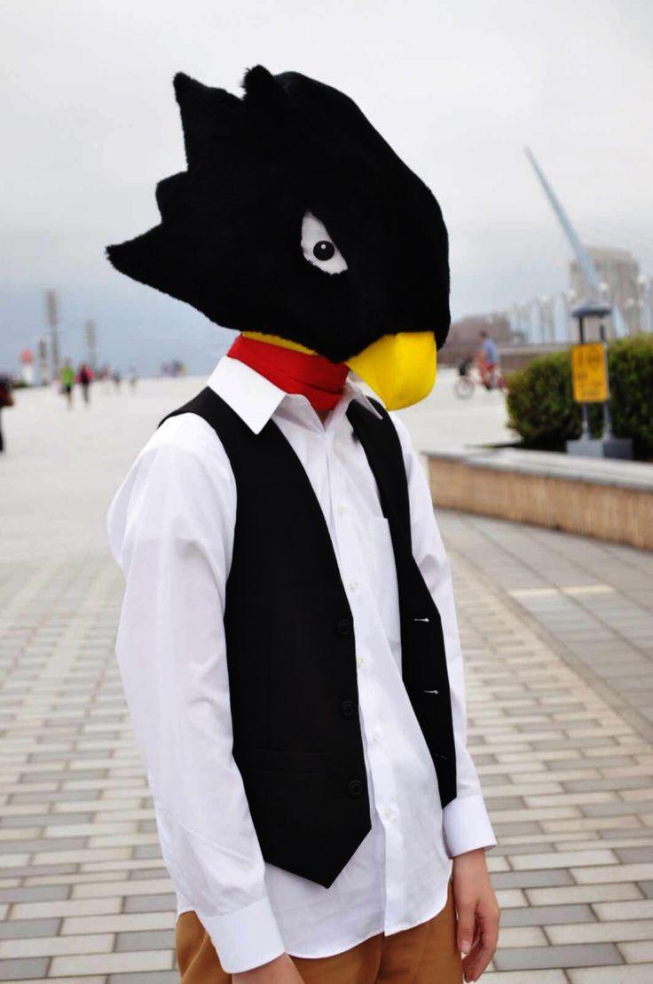 bakugou academia My cosplay hero