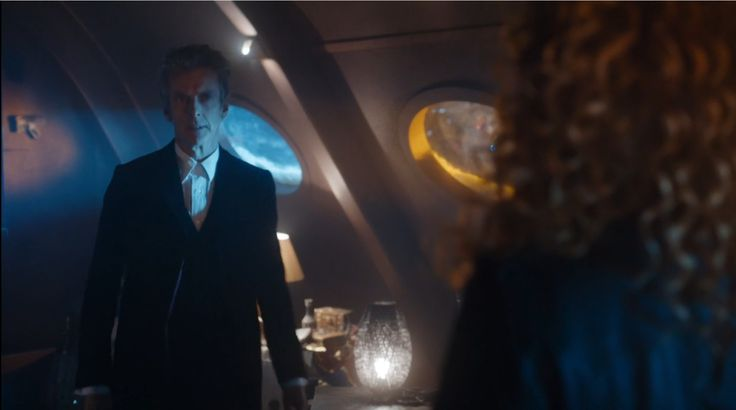 Doctor Who Christmas special 2015: The Husbands of River Song