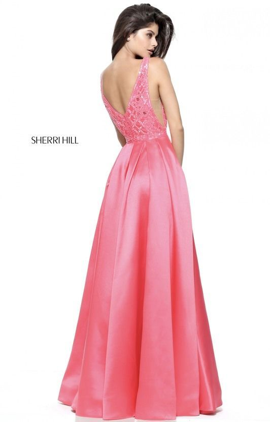 Mejores 443 imágenes de Sherri Hill en Pinterest   Vestidos del ...