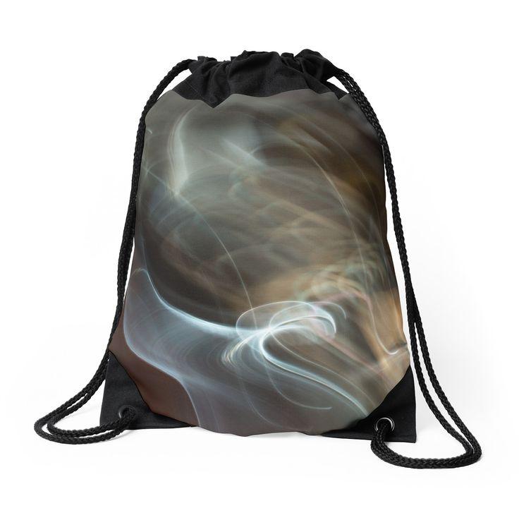« Abstract smoke like design » par Galerie 503