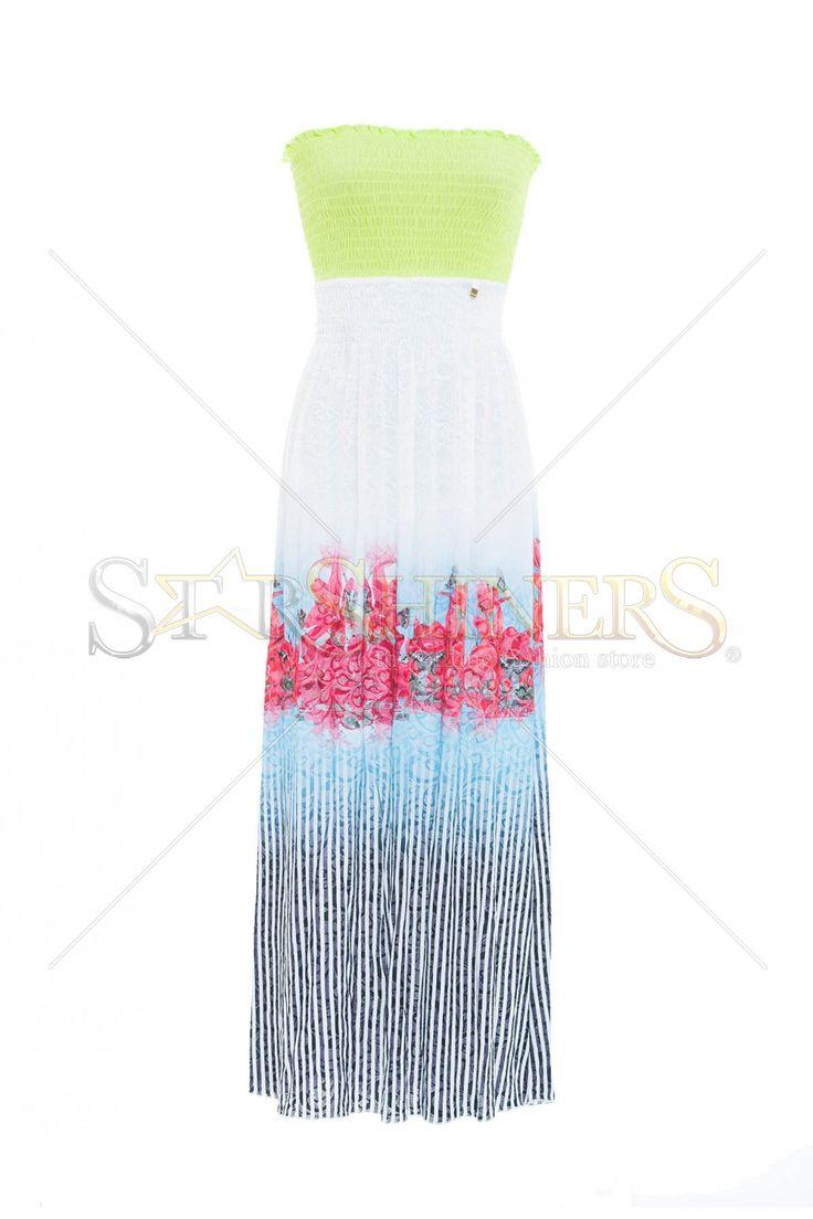 MissQ Summer Feeling White Dress