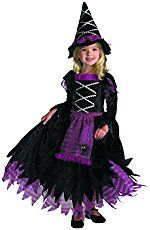 Homemade Witch Costume Ideas | CostumeModels.com