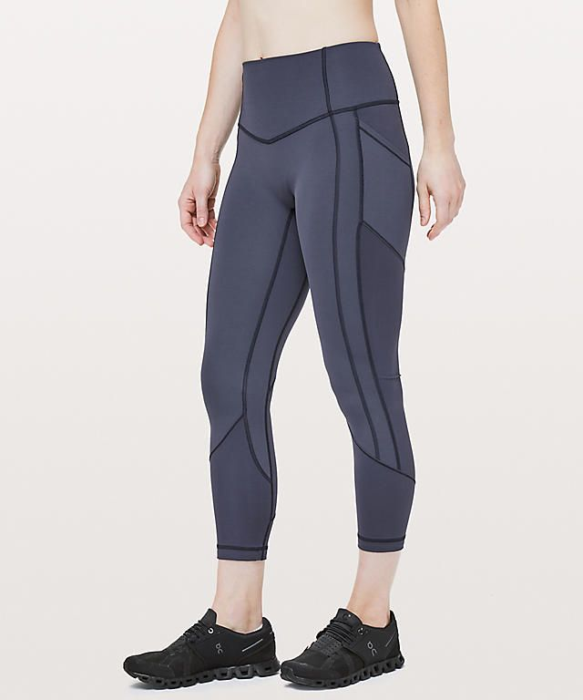 1649abd77 Lululemon All The Right Places Crop II  23