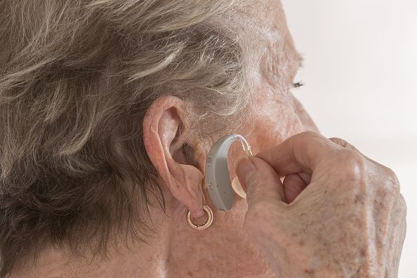 """""""Pass the Hearing Aid Act of 2017 — it will help our aging population."""" via The Hill. (click through to read more)"""