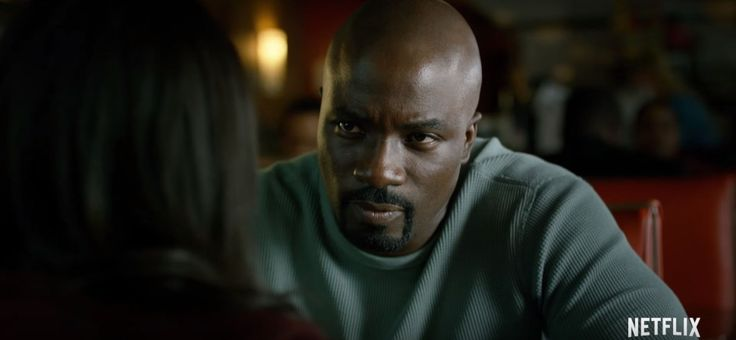 Marvel's 'Luke Cage' Trailer: Luke Takes It To The Streets