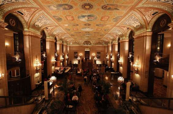 Palmer House | Chicago, IL | Est. 1871 The country's oldest continuously…