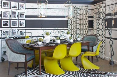 Have You Tried The Chartreuse Color In Your Interior Design?