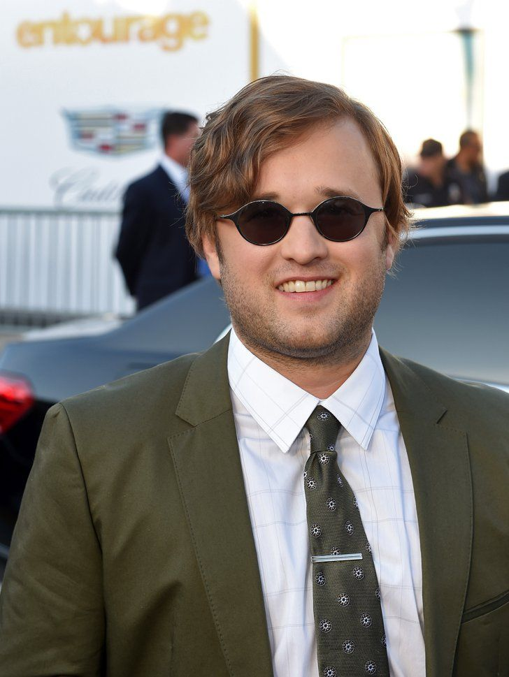 Pin for Later: You Might Not Even Recognize the Kid From The Sixth Sense as He Is Today