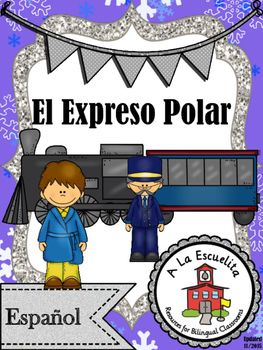 El Expreso Polar   Click below for a video preview:    https://youtu.be/81_me5-AlPM