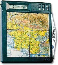 Navtrak CoPilot, GPS