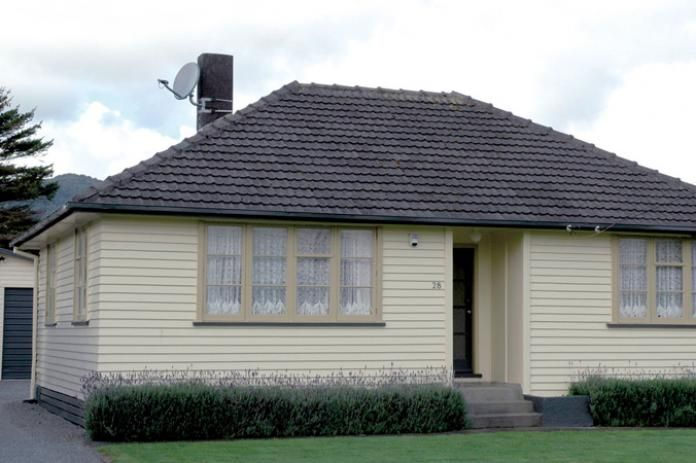 State Housing Dominated Much Of New Zealand Building