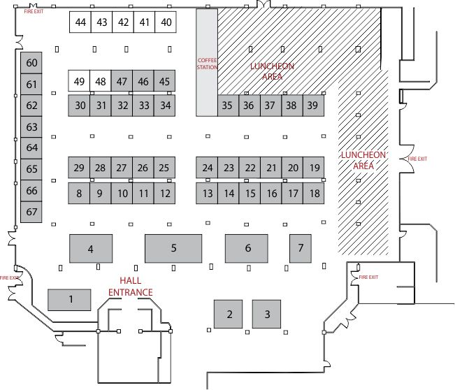 Exhibition Floor Plan Google Da Ara Plans Design