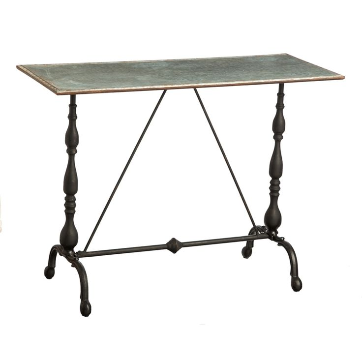 Metal Hall Table 76 best furniture and accents images on pinterest | home stores