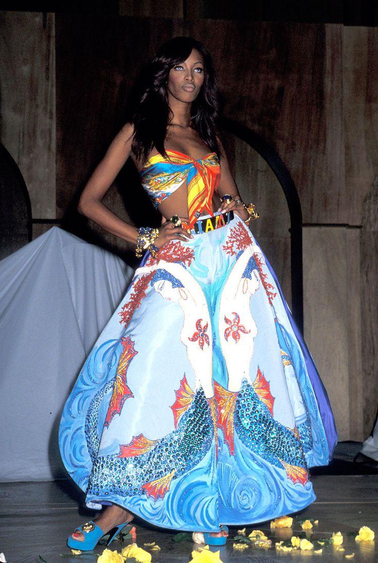 67 best versace hc f/w 1992 images on pinterest | gianni versace ... - Bubble Sofa Von Versace