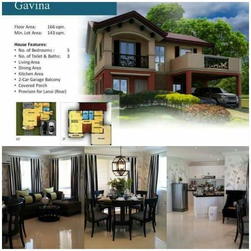Camella Homes Kitchen Design Magnificent Camella Homes Grande Series Gavina  Model Is Available On The Inspiration